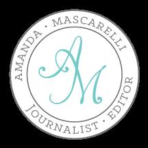 Amanda Mascarelli