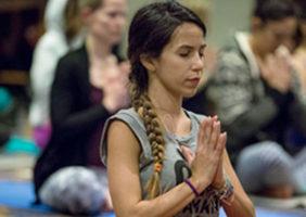 The Mindfulness Meditation Guide